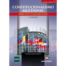 Constitucionalismo multinivel. Derechos Fundamentales