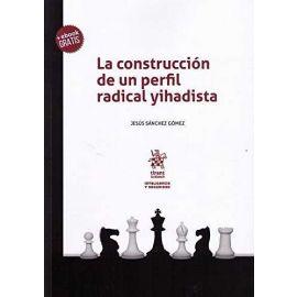 Construcción de un perfil radical yihadista