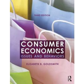 Consumer Economics. Issues and Behaviors