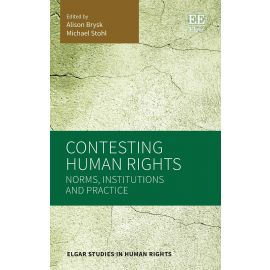 Contesting Human Rights