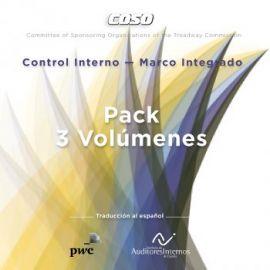 Control Interno - Marco Integrado