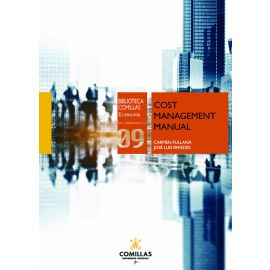 Cost Management Manual