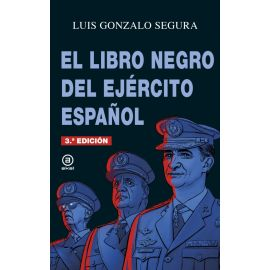Libro negro del ejercito español