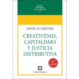 Creatividad, capitalismo y justicia distributiva