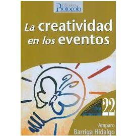 Creatividad en los Eventos