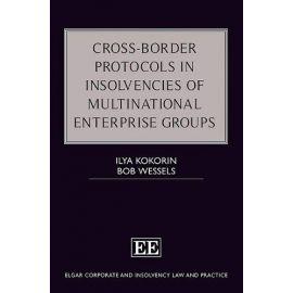Cross-border protocols in insolvencies of Multinational Enterprise Groups