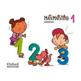 Matematítico. Pack Cuaderno de Ejercicios 5