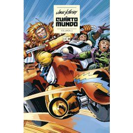 Cuarto Mundo de Jack Kirby vol. 3