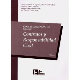 PDF Curso de derecho civil, 02/02. 2020. Contratos y responsabilidad civil