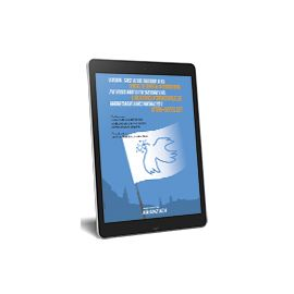 Cursos de Derecho Internacional y Relaciones Internacionales de Vitoria- Gasteiz 2017 E-book