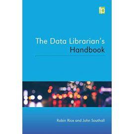 Data Librarian's Handbook