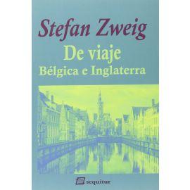 Viaje. Bélgica e Inglaterra
