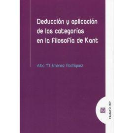 PDF Deducción y aplicación de las categorías en la Filosofía de Kant