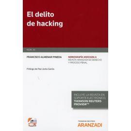 Delito de Hacking