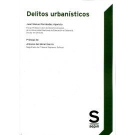 Delitos urbanísticos
