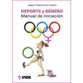 Deporte y Género. Manual de Iniciación