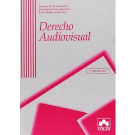 Derecho audiovisual 2013