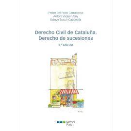 Derecho Civil de Cataluña 2017 Derecho de Sucesiones