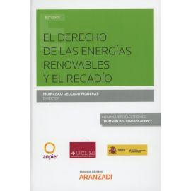 Derecho de las Energías Renovables y el Regadío