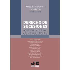 Derecho de sucesiones: antiguas y nuevas controversias