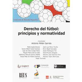 Derecho del Fútbol: Principios y Normatividad