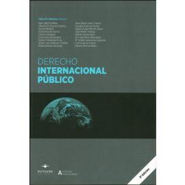 Derecho Internacional Público 2012