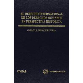Derecho Internacional de los Derechos Humanos en Perspectiva histórica