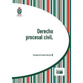 Derecho Procesal Civil 2017
