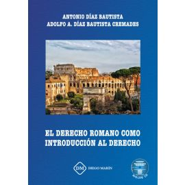 Derecho romano como introducción al derecho 2019