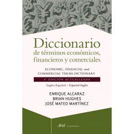 Diccionario de Términos Económicos, Financieros y Comerciales. Inglés-español/Español-Inglés