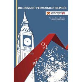 Diccionario Pedagógico Bilingüe. English-Spanish/ Español-Inglés