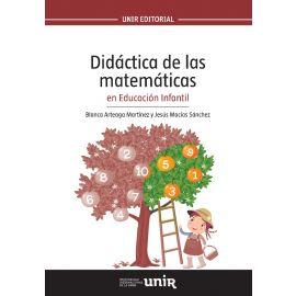 Didáctica de las matemáticas en eduación infantil