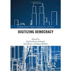 Digitizing Democracy
