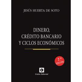 Dinero, crédito bancario y ciclos económicos 2020 (Tapa dura)