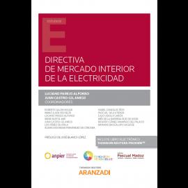 Directiva de mercado interior de la electricidad