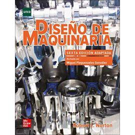 Diseño de Maquinaria