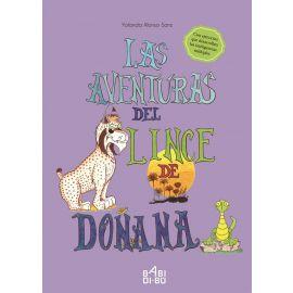 Las aventuras del Lince de Doñana
