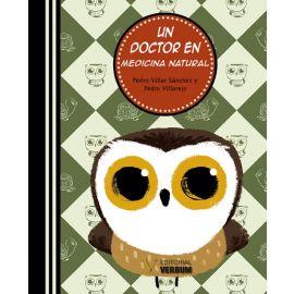 Un doctor en medicina natural