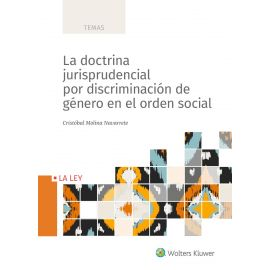 Doctrina jurisprudencial por discriminación de género en el orden social