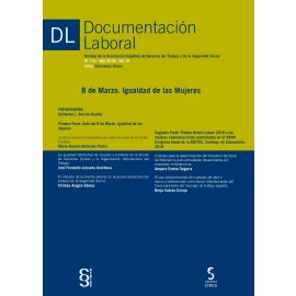 Documentación Laboral, 115. Año 2018 Vol.III
