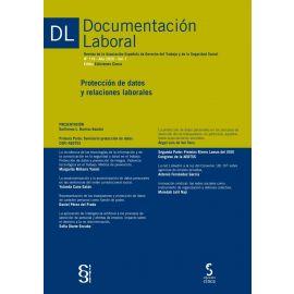 Documentación laboral, 119 Año 2020 Vol. I. Protección de datos y relaciones laborales