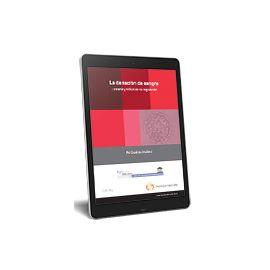 Donación de Sangre. Historia y Critica de su Regulación e-book