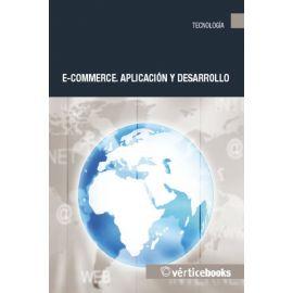 E-Commerce. Aplicación y desarrollo