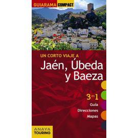 Un Corto Viaje a Jaén, Úbeda y Baeza