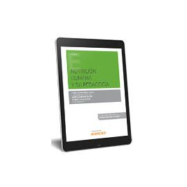 E-book Nutrición Humana y su Pedagogía