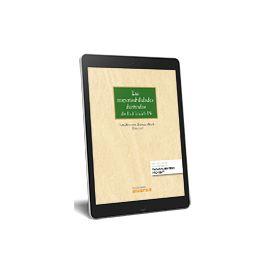 E-Book Responsabilidades derivadas de la Covid-19