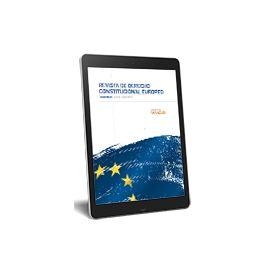 Revista derecho constitucional europeo, Num. 31. Enero-Junio 2019