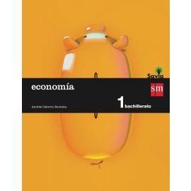 Economía 1º Bachillerato