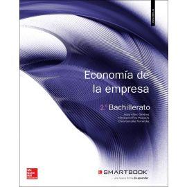 Economía de la Empresa. 2 º Bachillerato