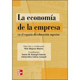 Economía de la Empresa en el Espacio de Educación Superior